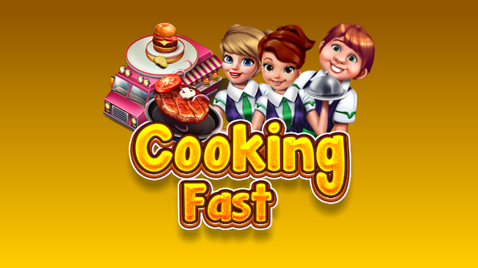Cooking Craze Fast