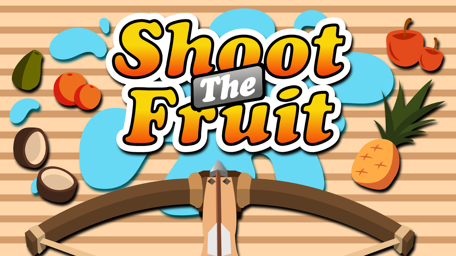 Shoot Fruit