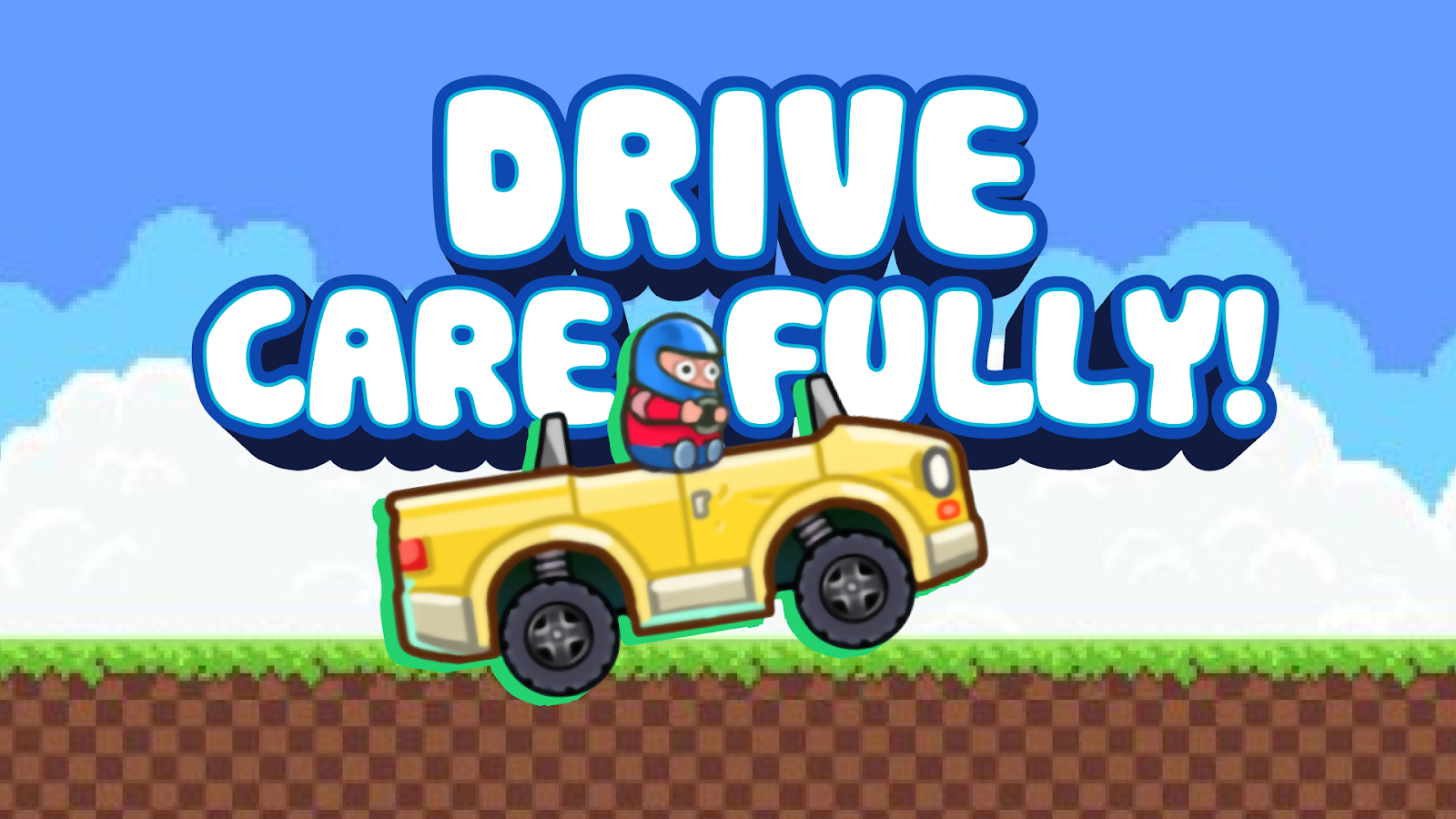 Drive Care Fully