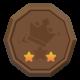 ⭐⭐ Bronze